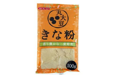Poudre de soja grillé - Kinako - 100 g