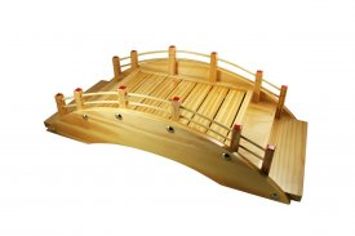Pont en bambou pour sushis