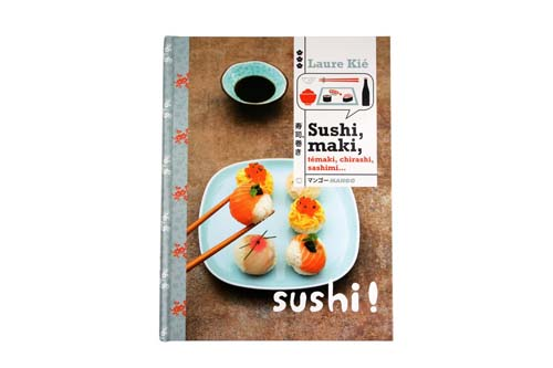 Sushis, Makis - Easy Japon Mango