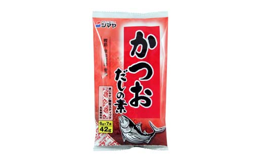 Dashinomoto - base de bouillon 42g
