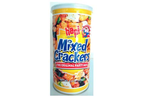 Mixed crackers japonais (180g)