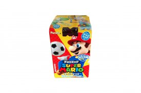 Oeuf en chocolat surprise - Super Mario Sports - 20 g