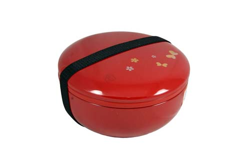 Bento Butterfly Owan - 590 ml