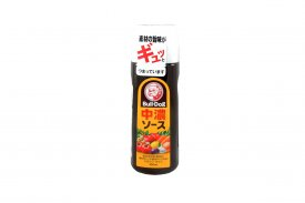 Sauce Bulldog Chuno 300 ml