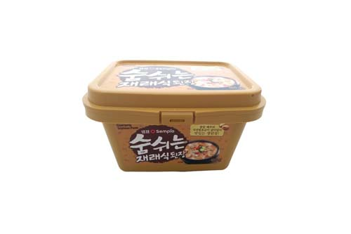 Miso traditionnel coréen - 460g