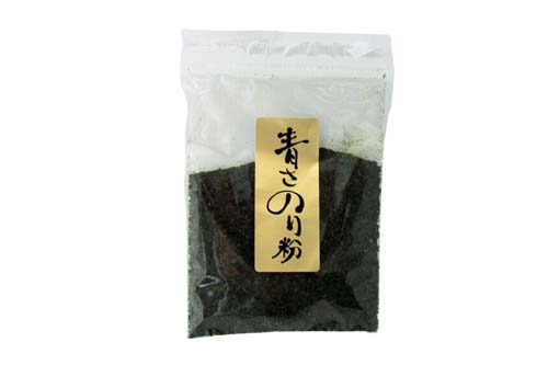 Algue ao-nori en flocons - 20 g